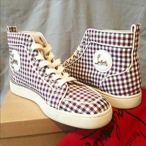 Christian Louboutin Rantus Orlato Sneaker